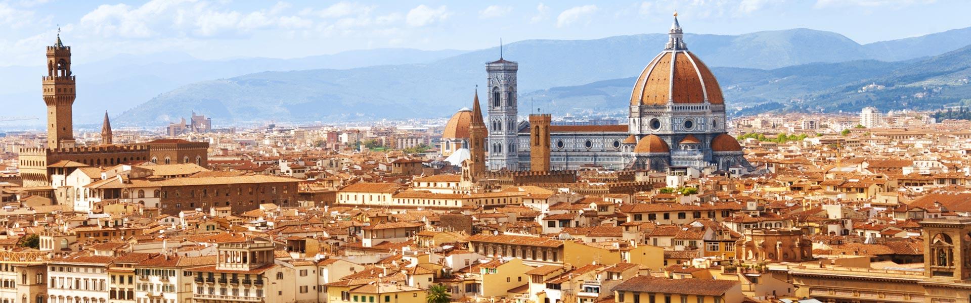 Agenzia viaggi Firenze - Chi Siamo